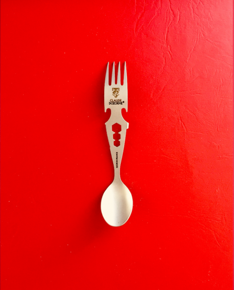 Claude Dozorme Fork/Spoon 6 functions